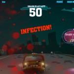 Zombie Race Screenshot