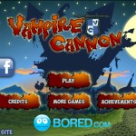 Vampire Cannon Screenshot