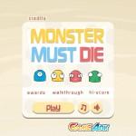Monster Must Die Screenshot