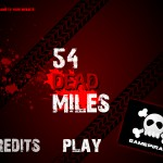 54 Dead Miles Screenshot