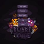 Dwarf Mine Screenshot