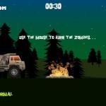 Zombie Disposal Screenshot