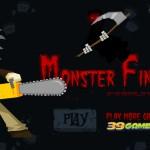 Monster Finder Screenshot