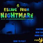 Escape from Nightmare Screenshot