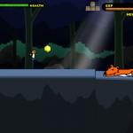 Flood Runner 4 Screenshot