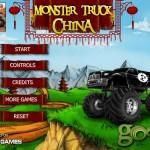 Monster Truck China Screenshot