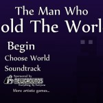 The Man Who Sold The World Screenshot