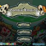 Zombie Empire Screenshot