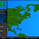 Pandemic 2 Screenshot