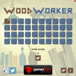 WoodWorker Screenshot