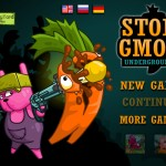 Stop GMO 2 Screenshot