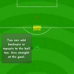 New Star Soccer Screenshot