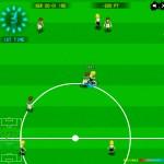 Euro 2012 Soccer Screenshot