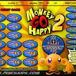 Monkey GO Happy 2 Screenshot