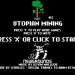 Utopian Mining Screenshot