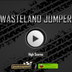 Wasteland Jumper Screenshot