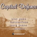 Capital Defence Screenshot