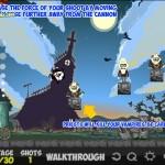Vampire Cannon Level Pack Screenshot