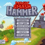 Magic Smash Hammer Screenshot