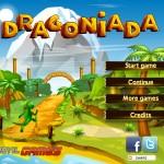 Dragoniada Screenshot