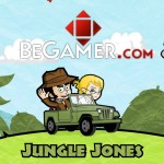 Jungle Jones Screenshot