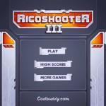 Ricoshooter 3 Screenshot