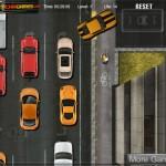 Stuck in Traffic Screenshot