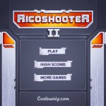 Ricoshooter 2 Screenshot