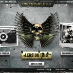 Expendables 2 TD Screenshot