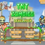 TNT Zombies: Level Pack Screenshot