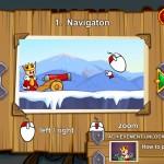 King`s Game Screenshot
