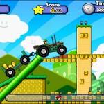 Mario Tractor 4 Screenshot