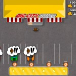 Big City Diner Screenshot
