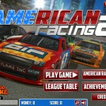 American Racing 2: NASCAR Screenshot