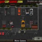 Precision Parking Screenshot