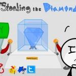Stealing the Diamond Screenshot