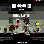 Monster Legions Screenshot