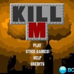 Kill M Screenshot