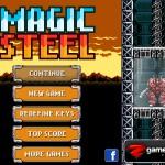 Magic Steel Screenshot