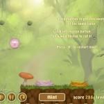 Fluffy Rescue Screenshot
