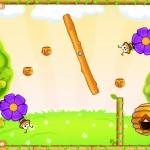Funny Bees Screenshot