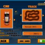 Dirt Track Racer Screenshot