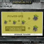 Expendables 2 TD Screenshot