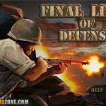 Final Line of Defense Screenshot