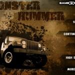 Monster Hummer Screenshot