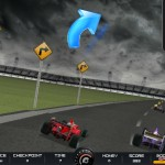 F1 Grand Race Screenshot