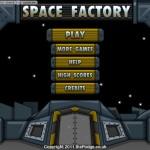 Space Factory Screenshot