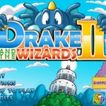Drake and the Wizards 2 Screenshot