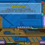 Splitman 2 Screenshot