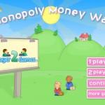 Monopoly Money Wars Screenshot